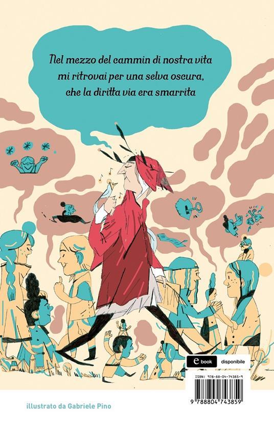 Galeotto fu 'l libro. Dante nelle parole di tutti i giorni - Mariangela De Luca - 12