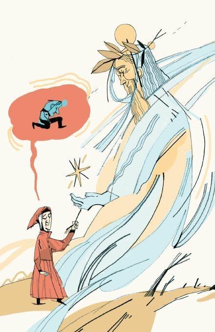 Galeotto fu 'l libro. Dante nelle parole di tutti i giorni - Mariangela De Luca - 11