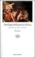 Antologia della poesia italiana. Vol. 5: Seicento.