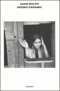 Pedro Páramo - Juan Rulfo - copertina