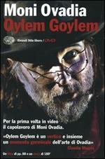 Oylem Goylem. Con DVD