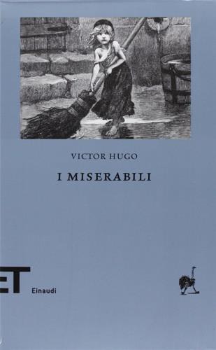 I miserabili. Vol. 1-2 - Victor Hugo - copertina