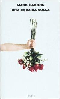 Una cosa da nulla - Mark Haddon - copertina