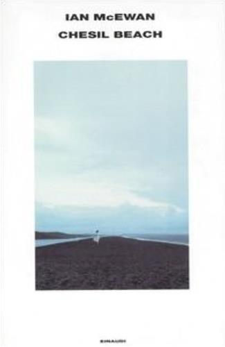 Chesil Beach - Ian McEwan - copertina