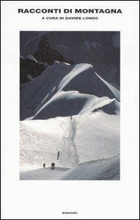 Racconti di montagna - copertina