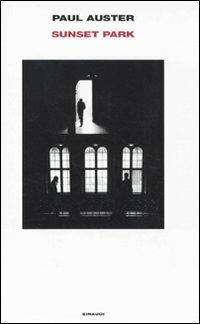 Sunset Park - Paul Auster - copertina