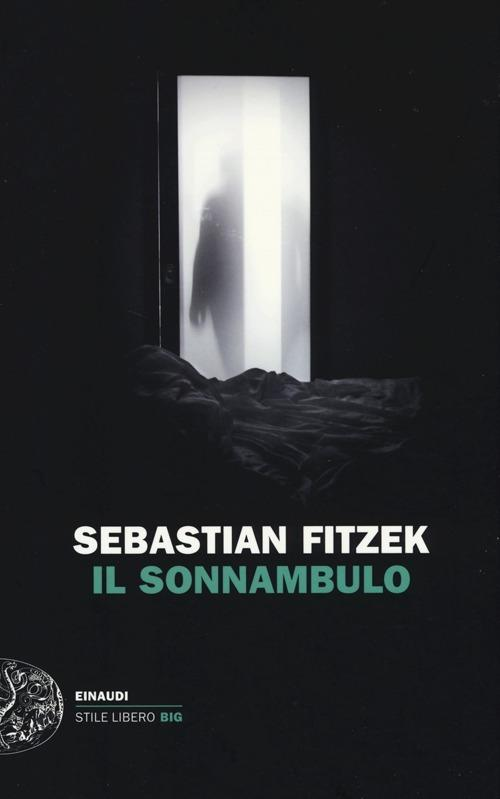 Il sonnambulo - Sebastian Fitzek - copertina