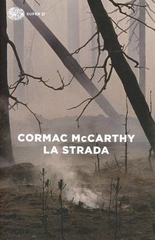 La strada - Cormac McCarthy - 2