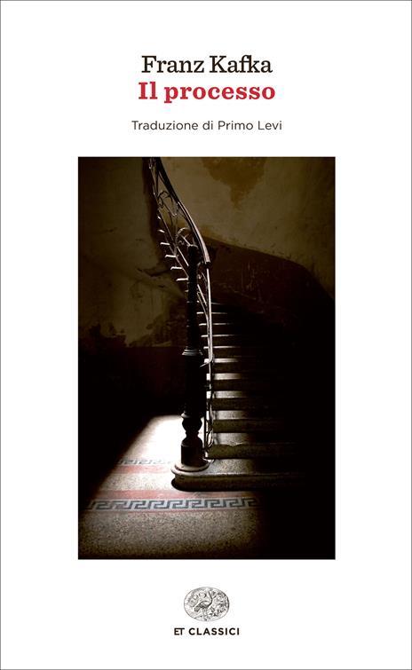 Il processo - Franz Kafka - 2