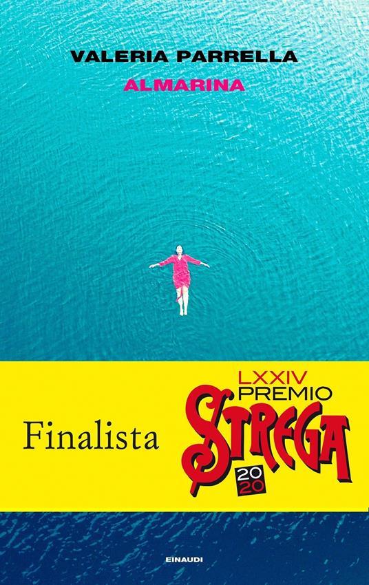 Almarina - Valeria Parrella - 2