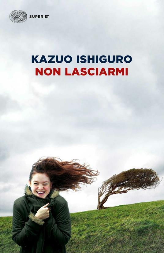 Non lasciarmi - Kazuo Ishiguro - 2
