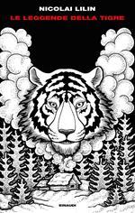 Le leggende della tigre