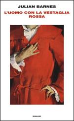 L' uomo con la vestaglia rossa