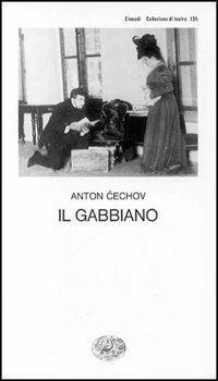 Il gabbiano - Anton Cechov - copertina