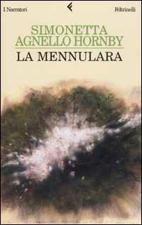 La Mennulara - Simonetta Agnello Hornby - copertina