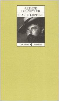 Diari e lettere - Arthur Schnitzler - copertina