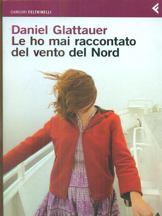 Le ho mai raccontato del vento del Nord - Daniel Glattauer - 2