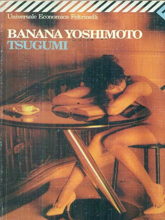 Tsugumi - Banana Yoshimoto - 4