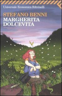 Margherita Dolcevita - Stefano Benni - copertina