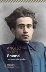 Gramsci. Una nuova biografia