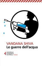 Le guerre dell'acqua