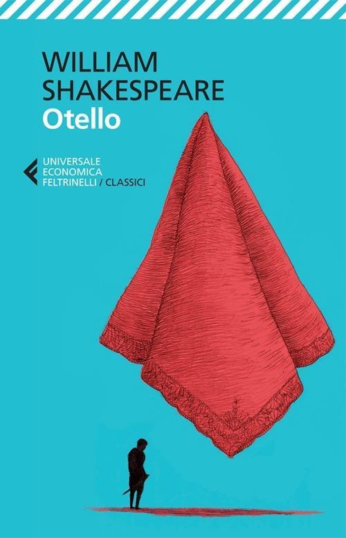 Otello. Testo inglese a fronte - William Shakespeare - copertina