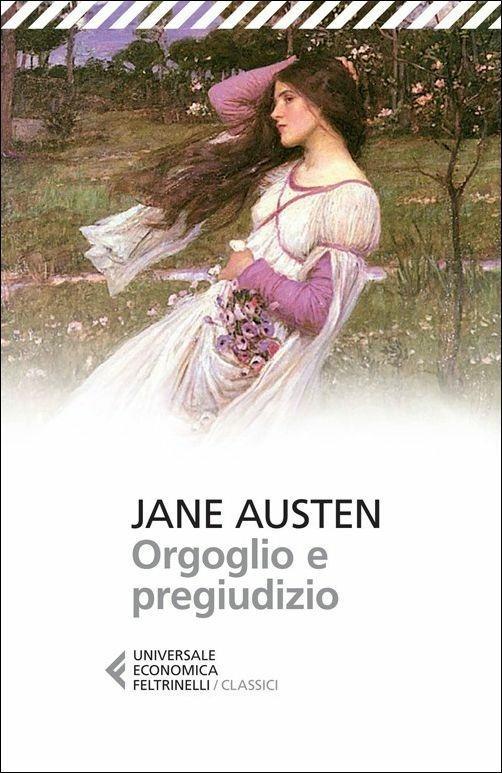 Orgoglio e pregiudizio - Jane Austen - 2