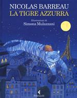 La tigre azzurra