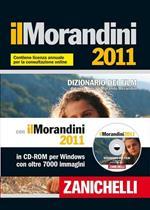Il Morandini 2011. Dizionario dei film. Con CD-ROM