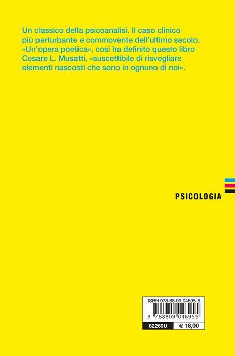 Diario di una schizofrenica - Marguerite A. Sechehaye - 2