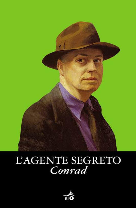 L' agente segreto - Joseph Conrad,L. Saraval - ebook