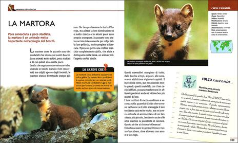 Nel mondo degli animali - Fulco Pratesi,Isabella Pratesi - 3
