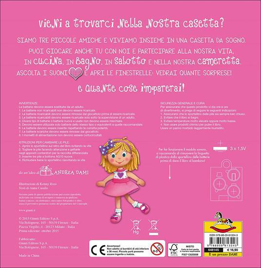 La casa delle bambole - Anna Casalis - 2