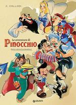 Le avventure di Pinocchio. Storia e storie di un burattino