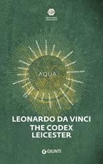 Leonardo da Vinci. The Codex Leicester. Ediz. inglese
