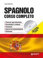 Spagnolo. Corso completo. Con CD-Audio. Con File audio per il download