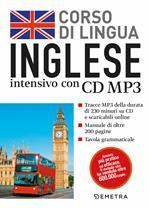 Corso di lingua. Inglese intensivo. Con CD Audio formato MP3