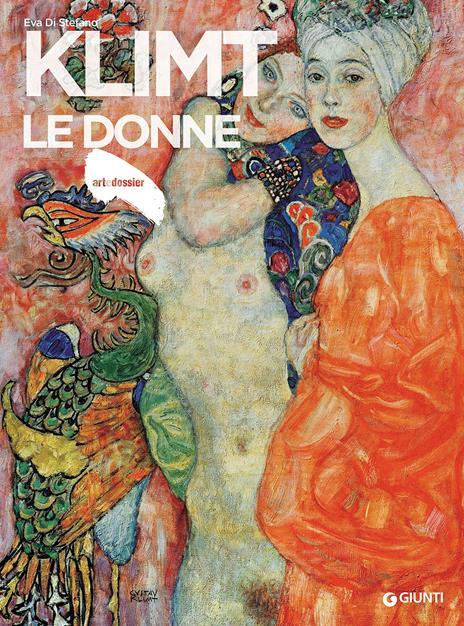 Klimt. Le donne - Eva Di Stefano - copertina