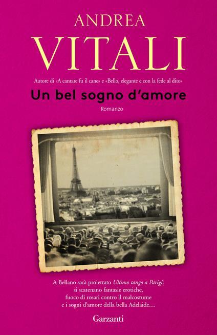 Un bel sogno d'amore - Andrea Vitali - ebook