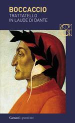 Trattatello in laude di Dante