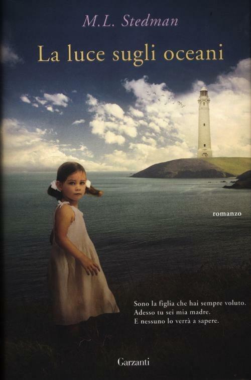 La luce sugli oceani - M. L. Stedman - 2