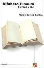 Alfabeto Einaudi. Scrittori e libri