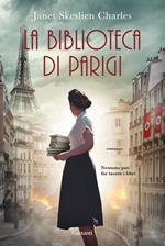 La biblioteca di Parigi
