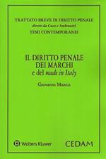 Diritto penale dei marchi e del made in Italy