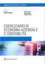 Eserciziario di economia aziendale e contabilità