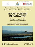 Nuovi turismi in Canavese