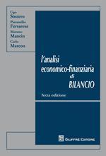 L' analisi economico-finanziaria di bilancio
