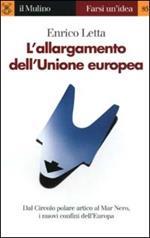 L' allargamento dell'Unione europea