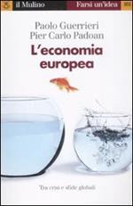 L' economia europea. Tra crisi e rilancio