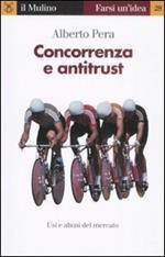 Concorrenza e antitrust